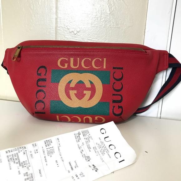 2d577e084ffb05 Gucci Bags | Fanny Pack | Poshmark
